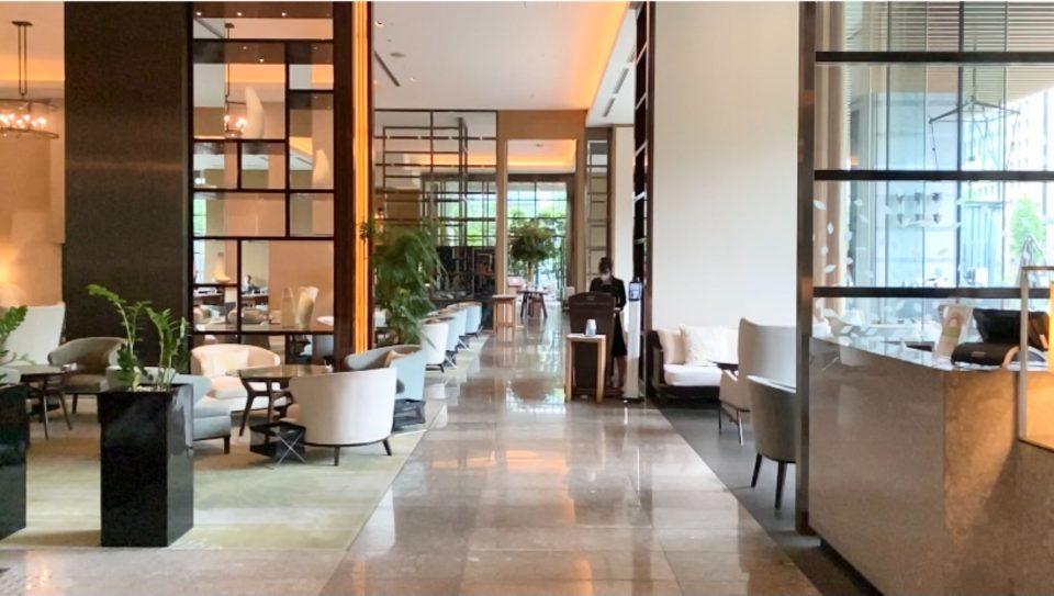 パレスホテル東京 グランドキッチン