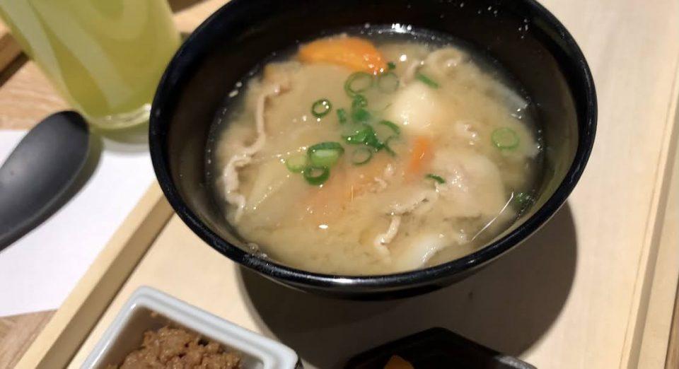 ホテルの朝食レポート ミレニアム三井ガーデンホテル