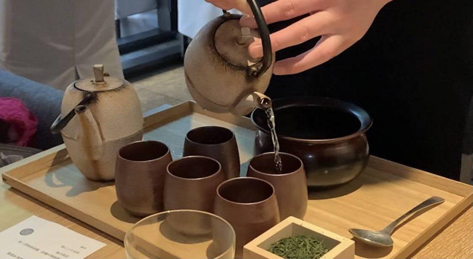 ミレニアム三井ガーデンホテル 朝食