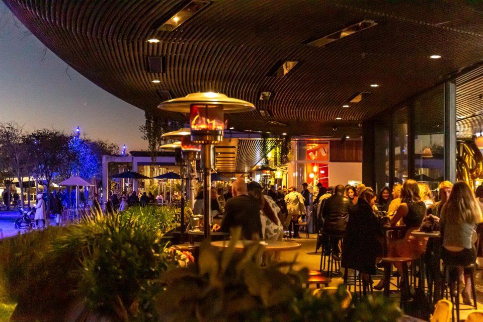 シドニーおすすめレストラン バランガルーハウス