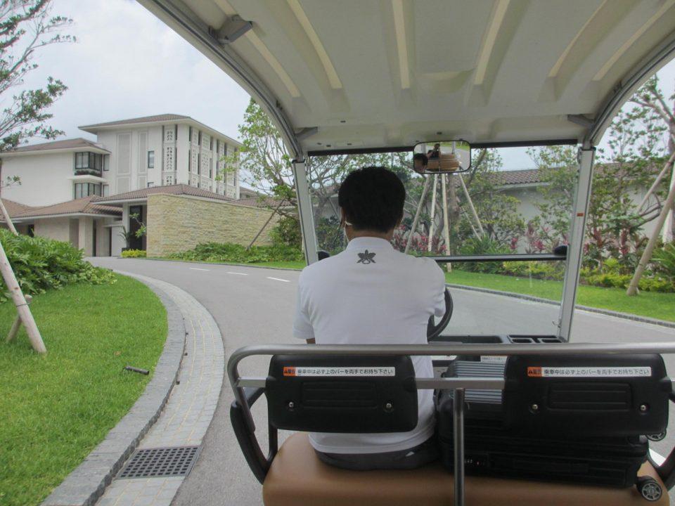 ハレクラニ沖縄 宿泊記