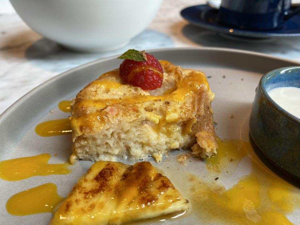 ハイアットセントリック金沢の朝食