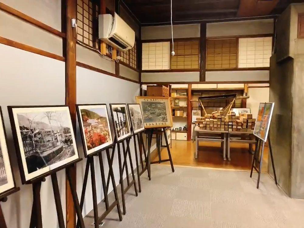 箱根 三河屋旅館 滞在記