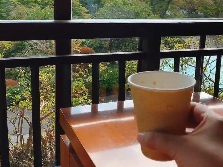 箱根 三河屋旅館 宿泊記記