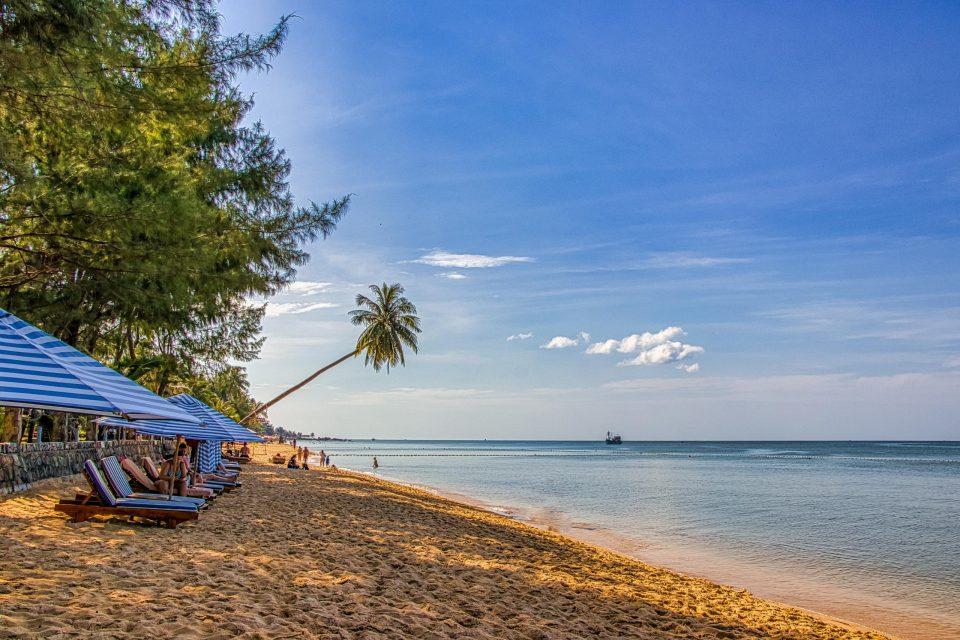 ベトナム最後の楽園 フーコック島