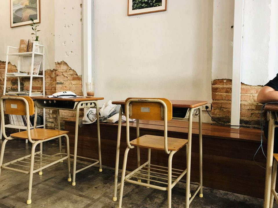 プーケットタウン おすすめカフェ