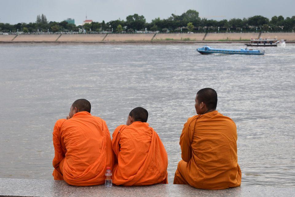 カンボジア旅行 いつから行ける