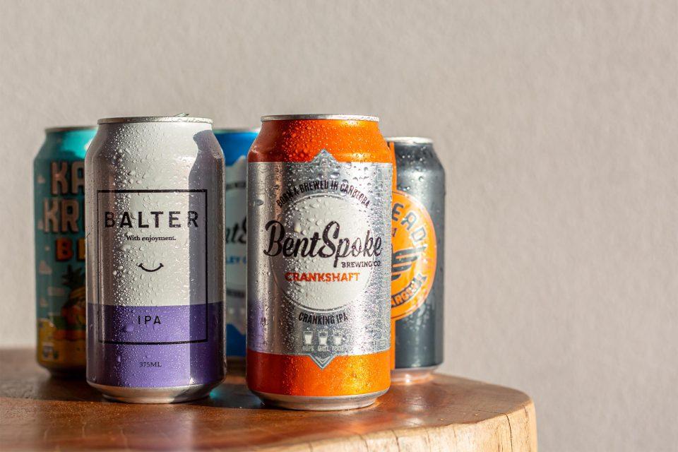 オーストラリアの人気クラフトビール