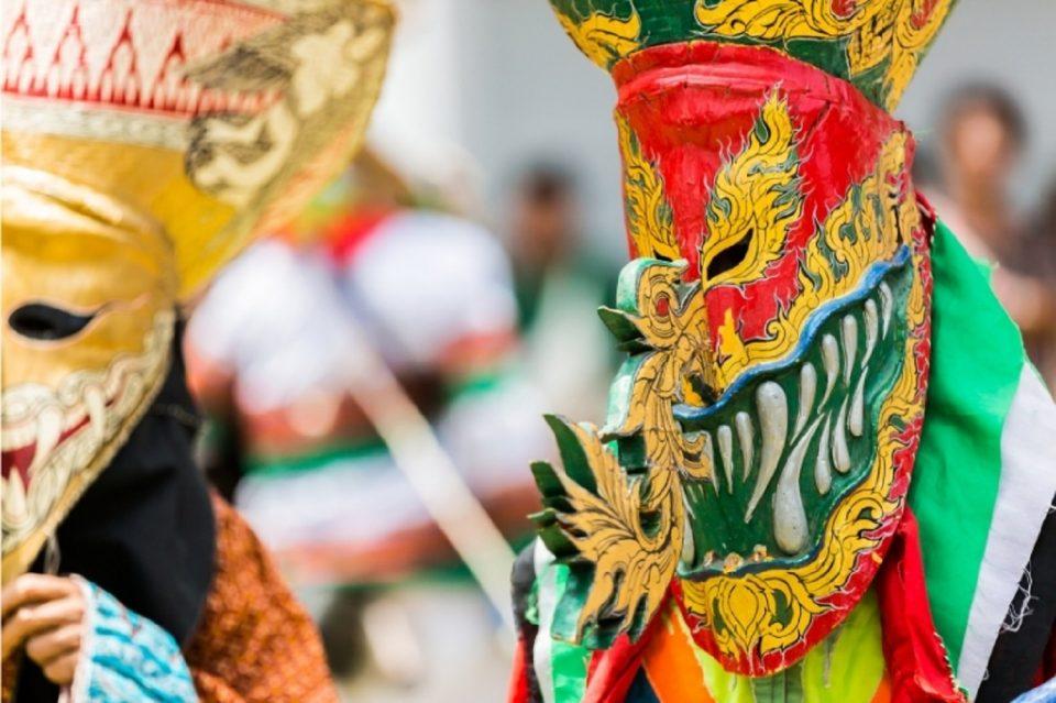 タイの祭り 人気ランキング