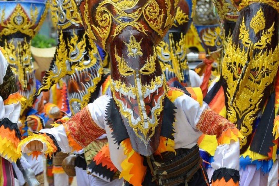 タイのお祭り 人気ランキング
