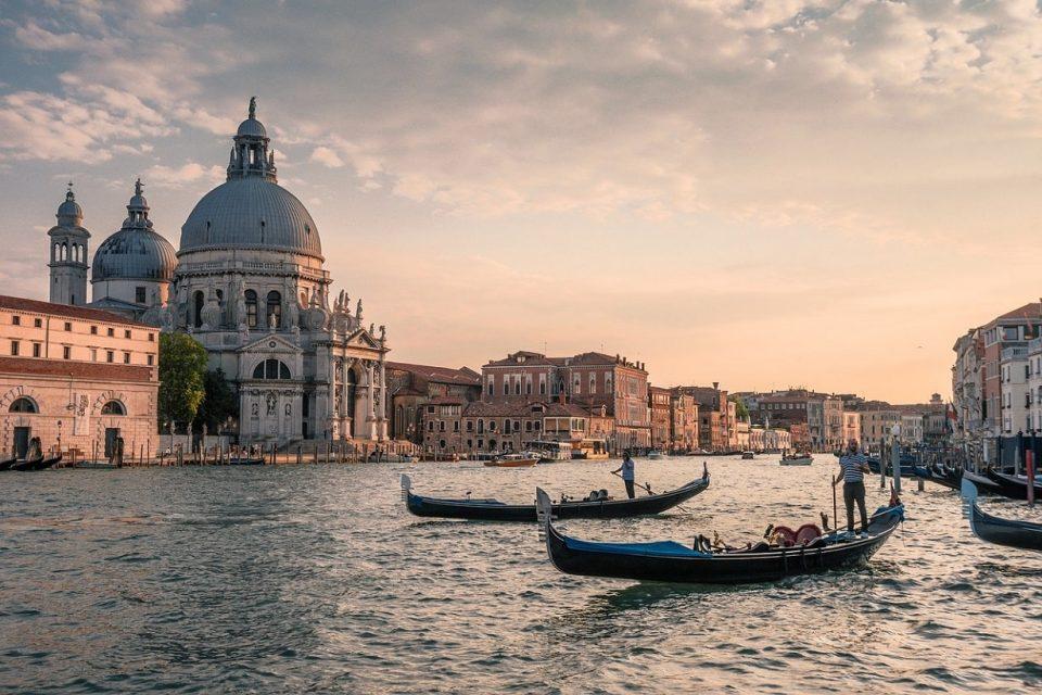 ベネチア水上バス乗り方