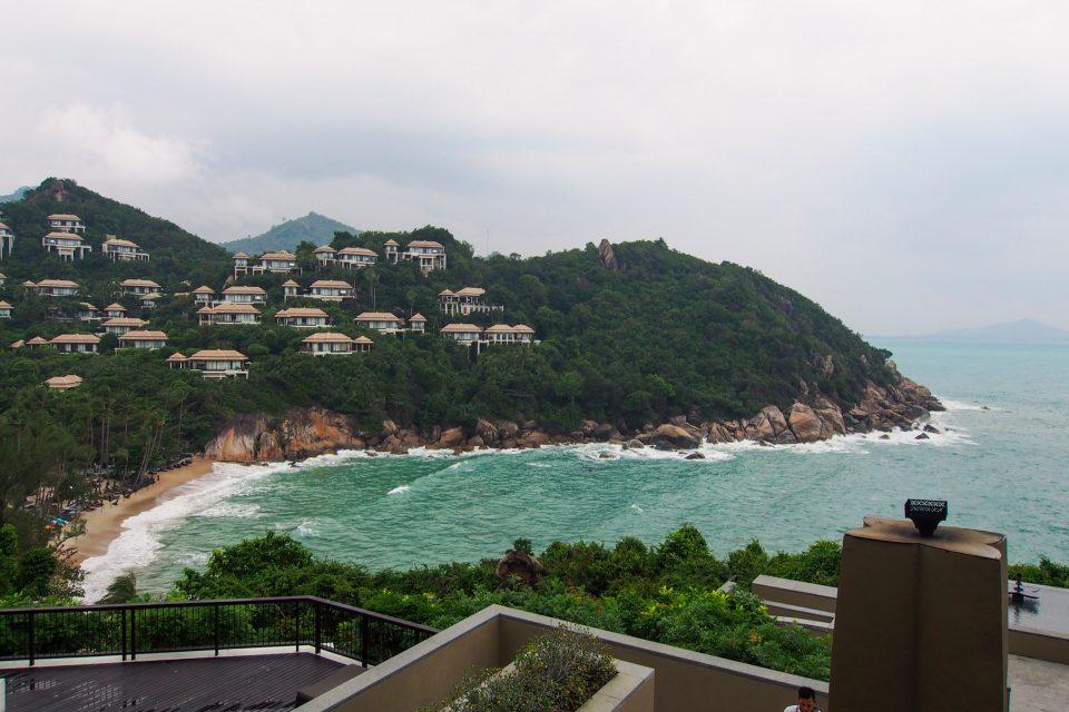 サムイ島 リゾートホテル