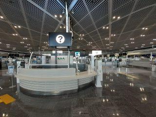 成田空港 コロナ