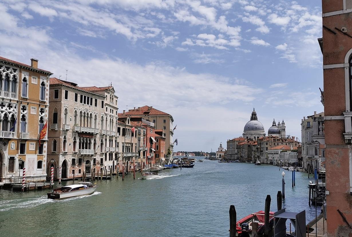 ベネチア水上バス 乗り方