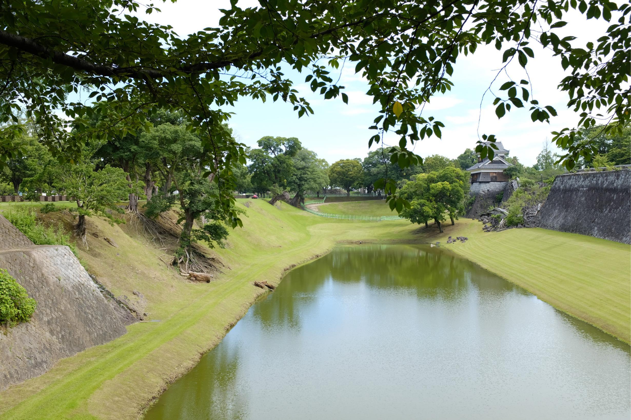 熊本城復興 観光はできる?