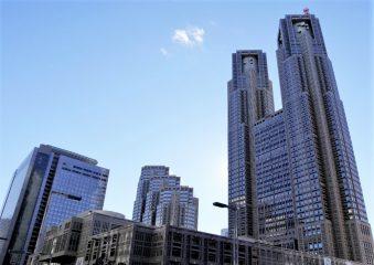 東京 緊急事態宣言解除