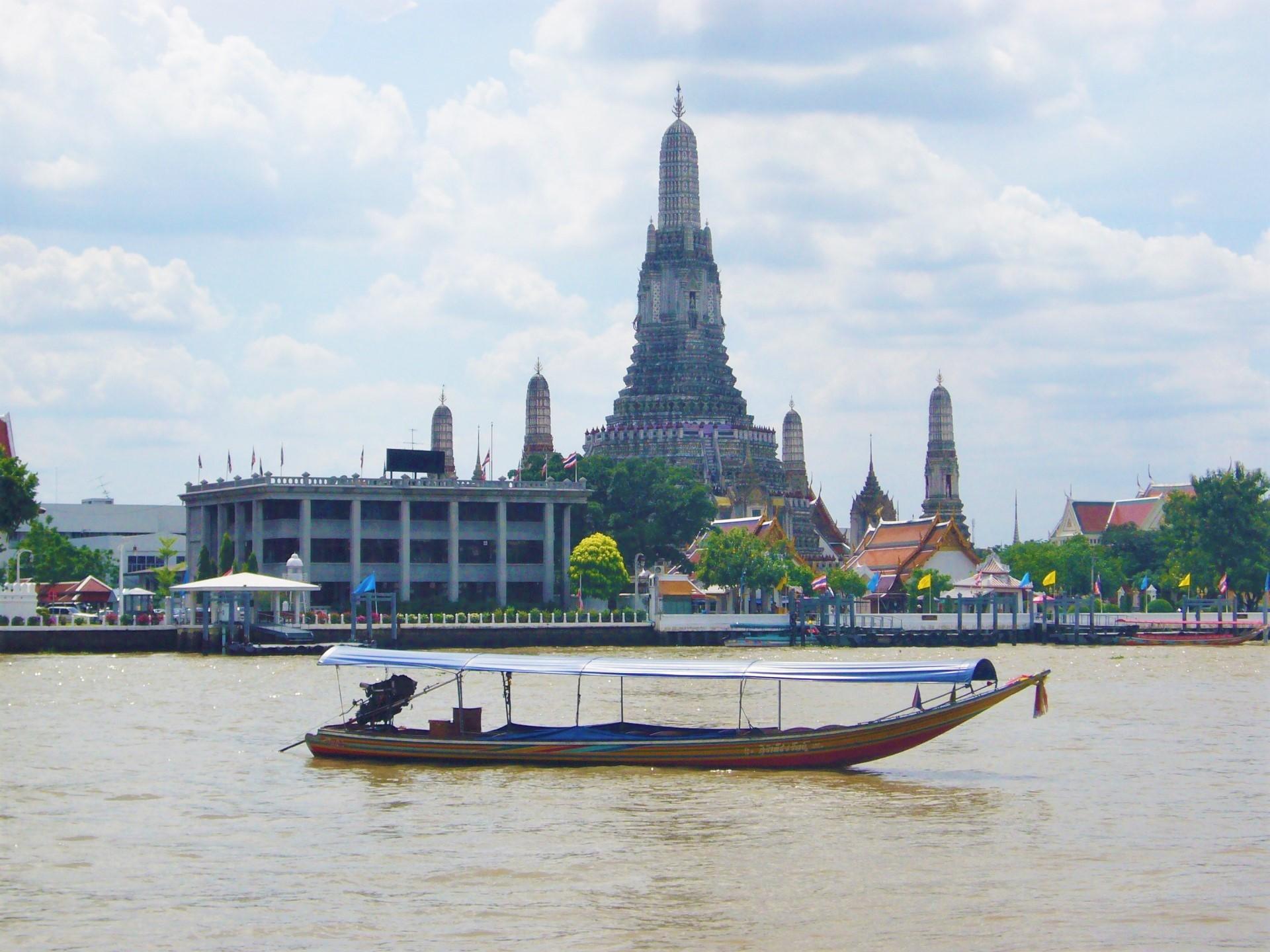 タイ隔離無し入国 コロナ