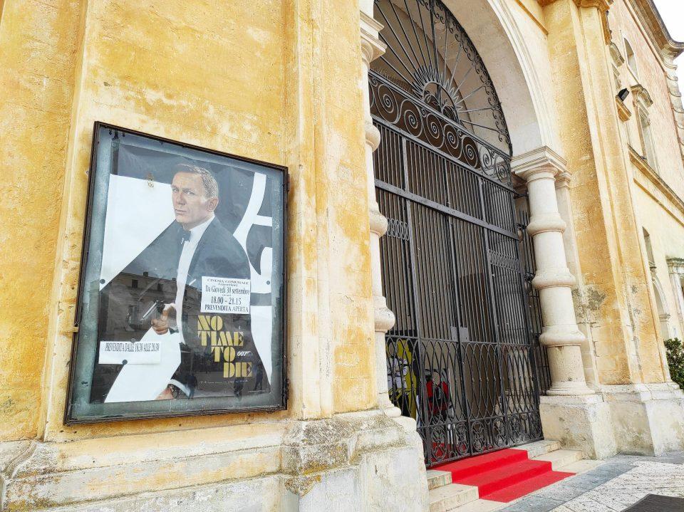 007最新作ロケ地巡りイタリアのマテーラ