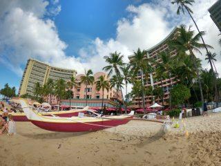 ハワイいつから行ける コロナ禍の入国